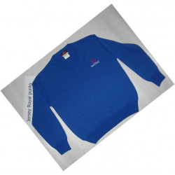 RB - JERSEY PUNTO ROYAL
